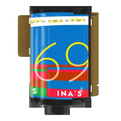 Ina's 1969