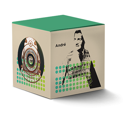 Andre-package