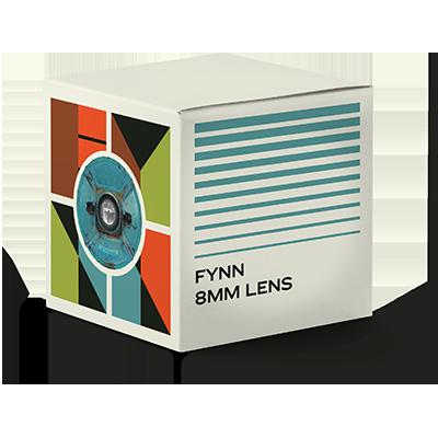Fynn 8mm