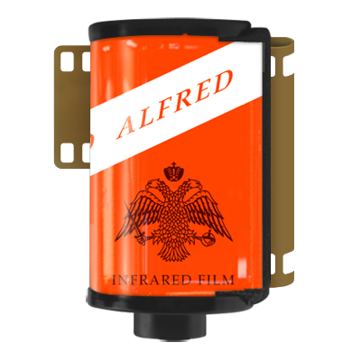 Alfred Infrared