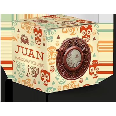 Juan-package