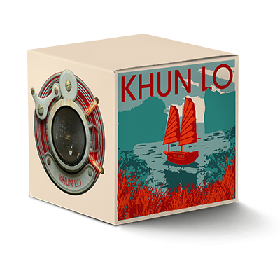 Khunlo-package