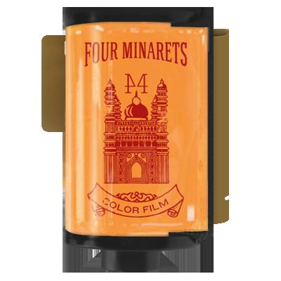 Four Minarets