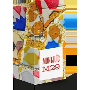 Montjuic-package