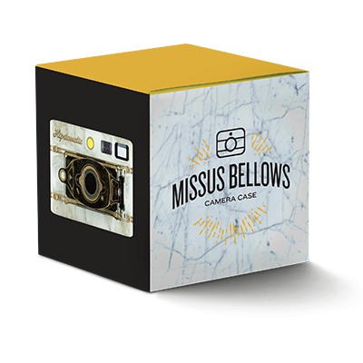 Mrsbellows-package