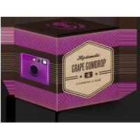 Grape Gumdrop