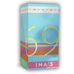 Ina&#x27;s 1969