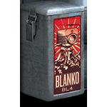 Blanko BL4