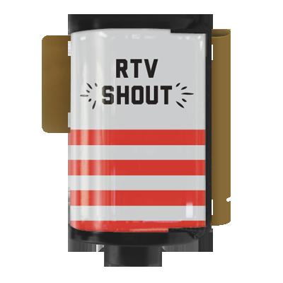 RTV Shout!