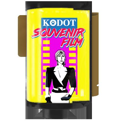 Kodot Souvenir