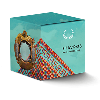 Stavros-package