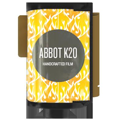 Abbot K20