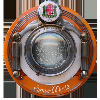 Anne-Marie
