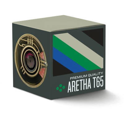Aretha package