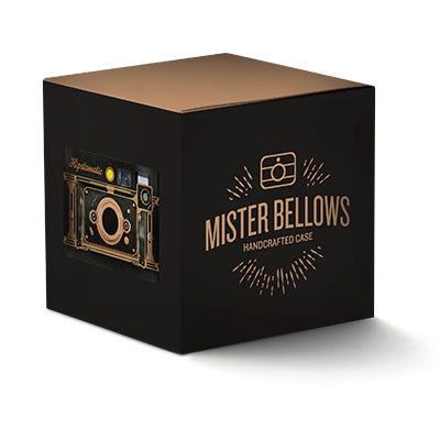 Bellows package