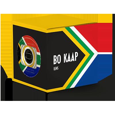 Bokaap package