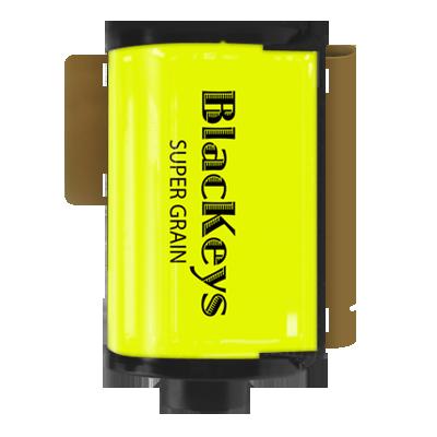 BlacKeys SuperGrain