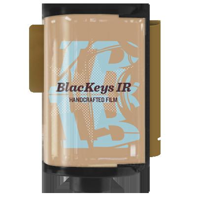 BlacKeys IR