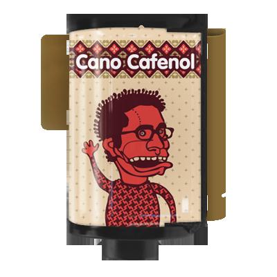 Cano Cafenol