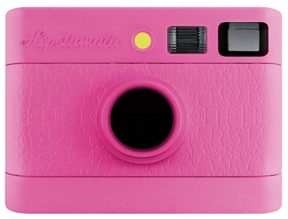 Case pink