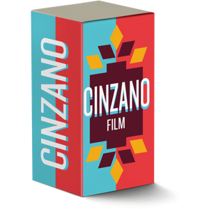 Cinzano package
