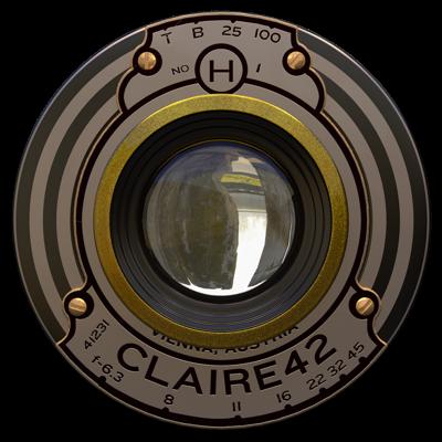 Claire 42