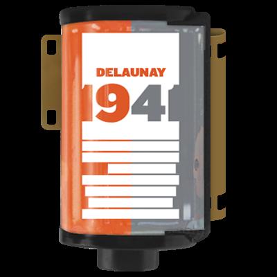 Delaunay 1941
