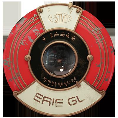 Erie GL