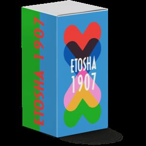 Etosha package