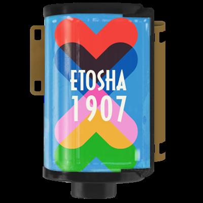 Etosha 1907