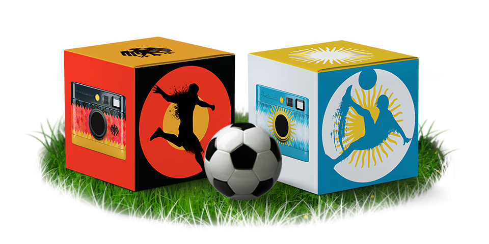 Freepak futebol packages
