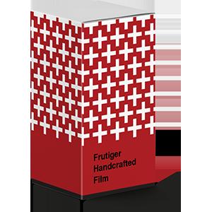 Frutiger package