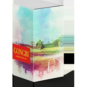 Gongbi package