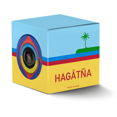 Hagatna package