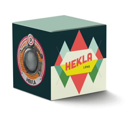 Hekla package