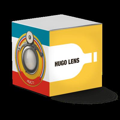 Hugo package