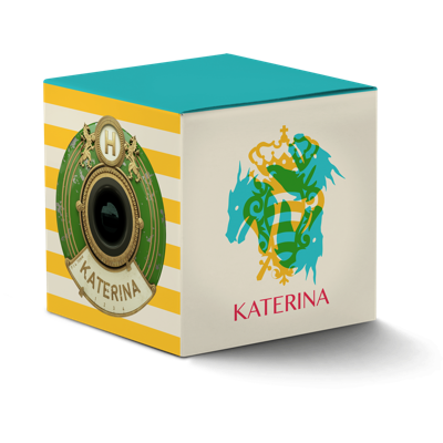Katerina package