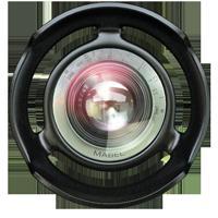Lens abbie