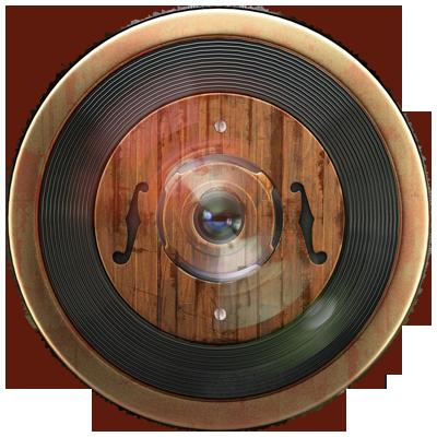 Lens adler