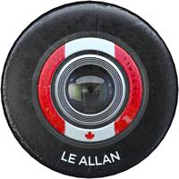 Lens allan