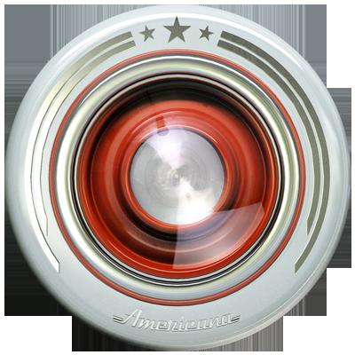 Lens americana