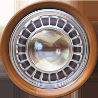 Lens burke