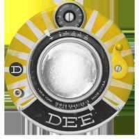 Lens dee