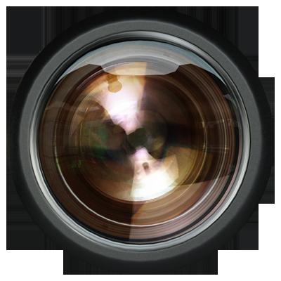 Lens james