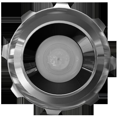 Lens lucifer
