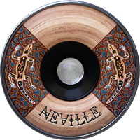 Lens neville