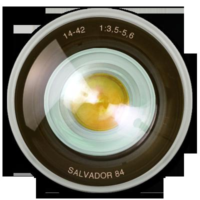 Lens salvador