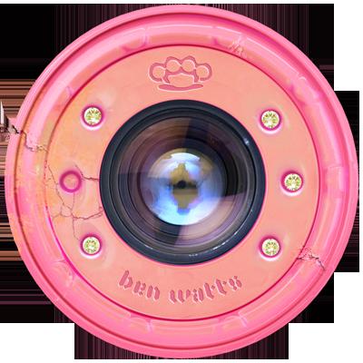 Lens watts