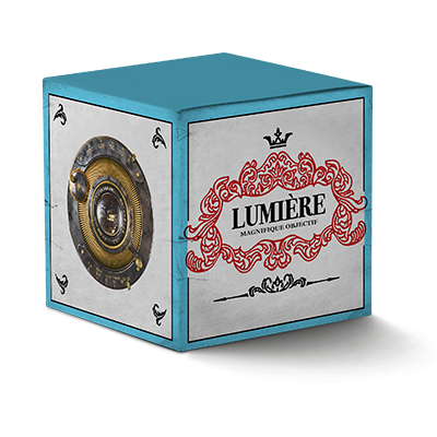 Lumiere package