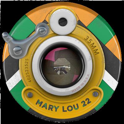 Mary Lou 22